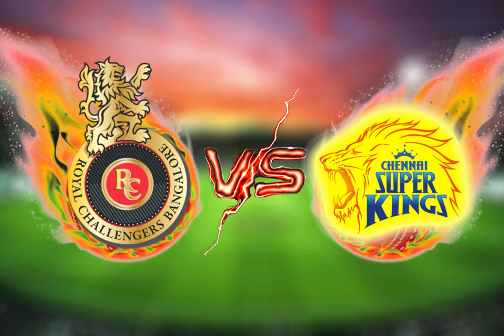 Rcb Vs Csk 2019 Full Scorecard Match Summary Rcbians